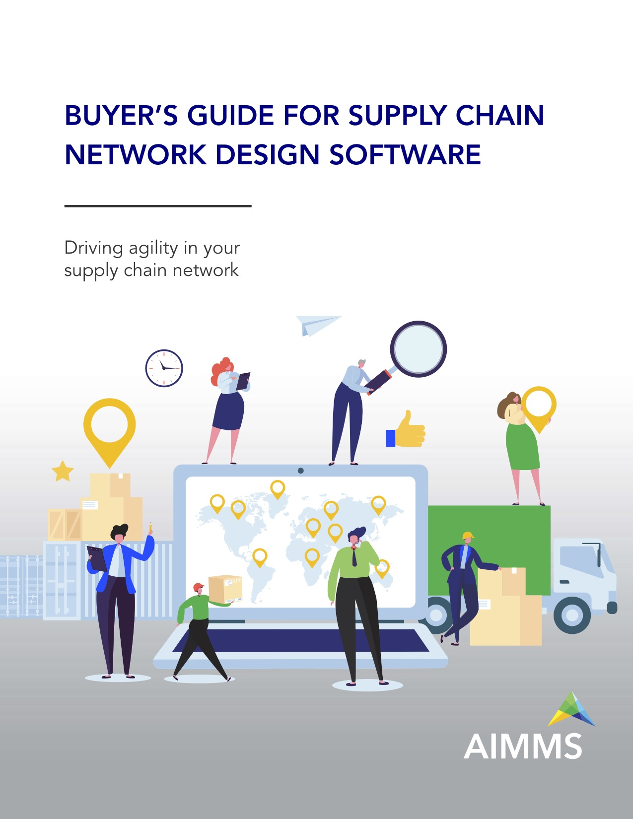 AIMMS-Buyers-Guide-Network-Design